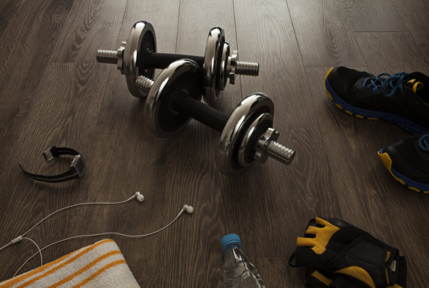 Aegumatu küsimus: mida süüa pärast treeningut?