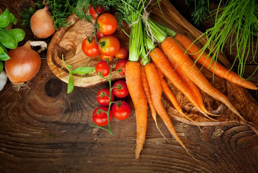 Kaalu kaotamise taga pole mitte imenipid, vaid korrastatud toidumenüü
