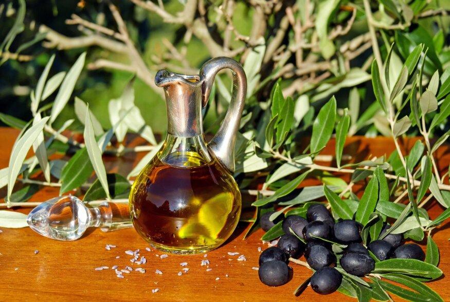 TEEME SELGEKS! Kas oliiviõli tohib praadimisel kasutada?