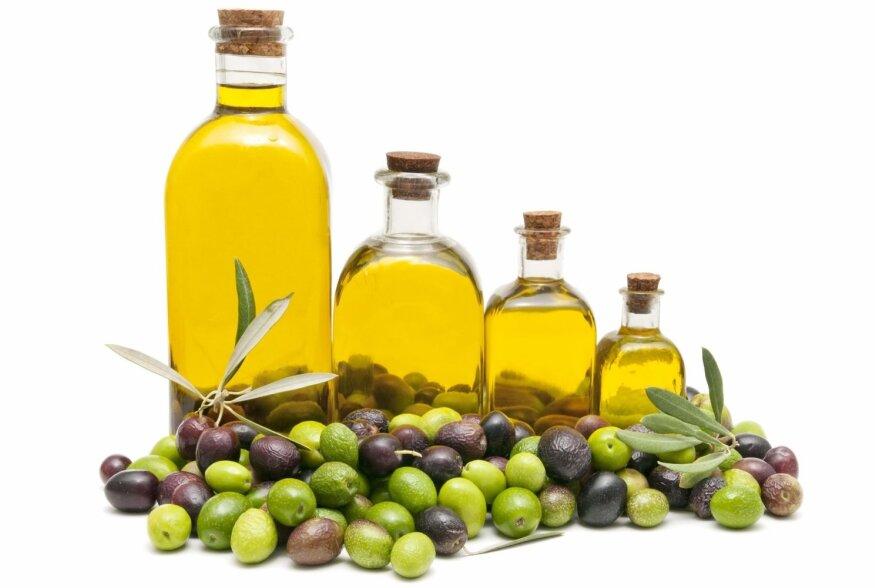 SU TERVIS TÄNAB SIND | 7 imelist põhjust, miks peaksid jooma iga hommik supilusikatäie oliiviõli