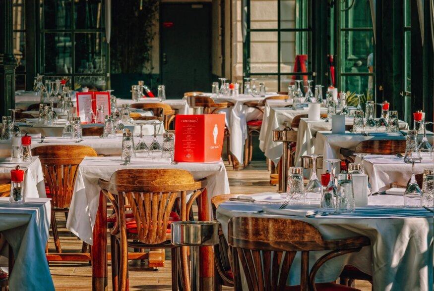 AVARDAME VAADET! Restoranitrendid 2019 Euroopas ja Ameerikas