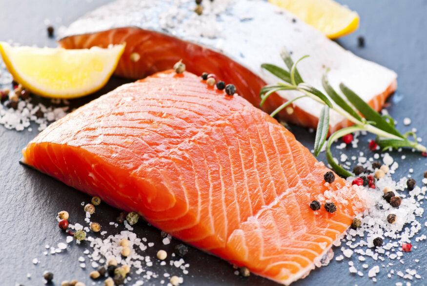 Neli lihtsat nippi, et kalaroad maitseks kui restoranis