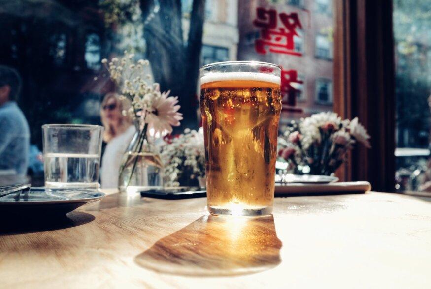 PRUULIKOOL | Kuidas valmistatakse alkoholivaba õlut?