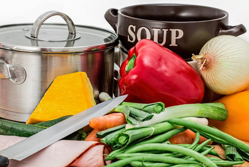 8 nippi, mis aitavad sul köögis nutikalt ja kokkuhoidlikult toimetada