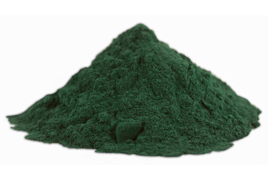 Spirulina, moringa, klorella, nisuoras? 6 rohelist supertoitu, mida peaks iga päev sööma