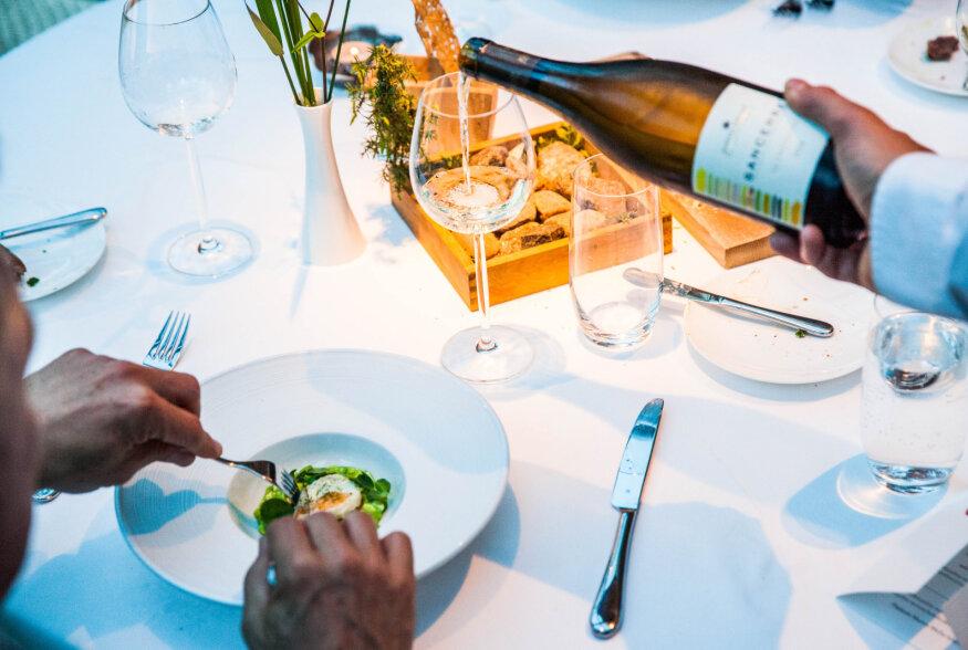 """Skandinaavia """"Michelinid"""" ehk millised Eesti restoranid Põhjala meistriklassi jõudsid?"""