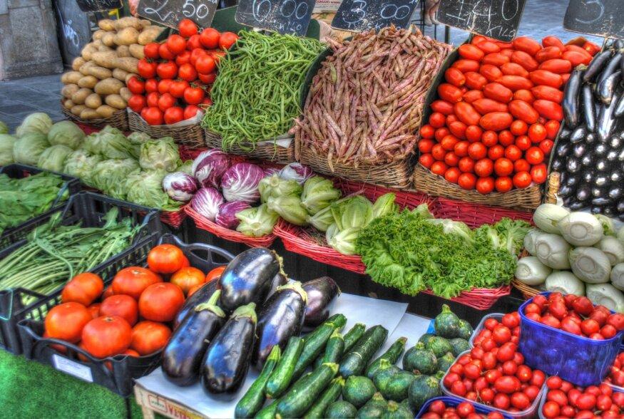 TEEME SELGEKS! Milliseid toiduaineid ei ole vaja külmkappi panna?