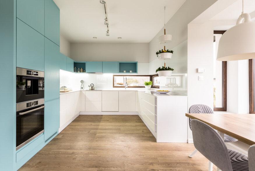 10 levinumat viga, mida köögi planeerimisel vältida