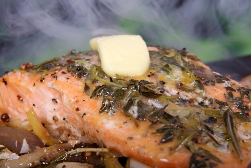 Kuidas valmistada mahlast kala?