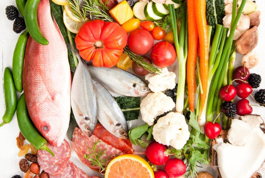 DEBATT: Taim või loom ehk kumb on ikkagi inimesele parem toit?