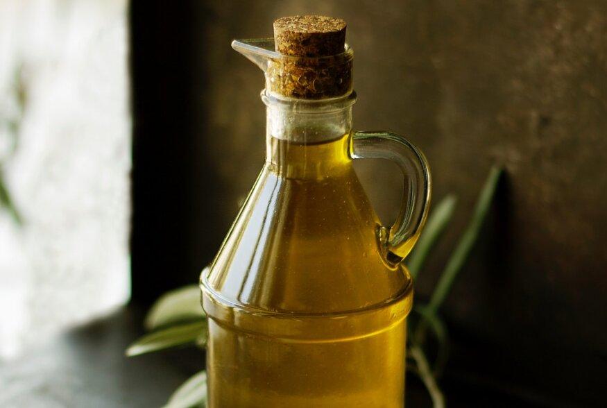 Miks oliiviõli on sageli kibeda maitsega?