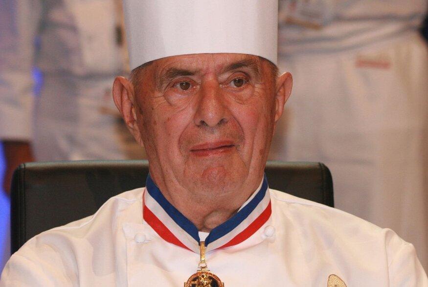 VIDEO | Maailma üks mõjukamaid kokki ja kokkade olümpia looja Paul Bocuse suri 91-aastasena