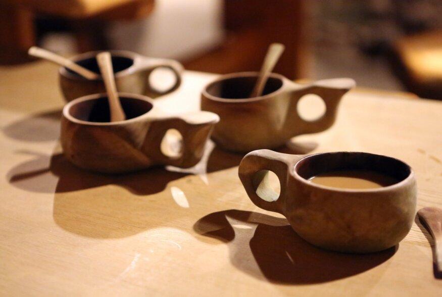 SOOME 100 | Suur kohvihimu viis Soome maailma kohvijoojate esikümne tippu