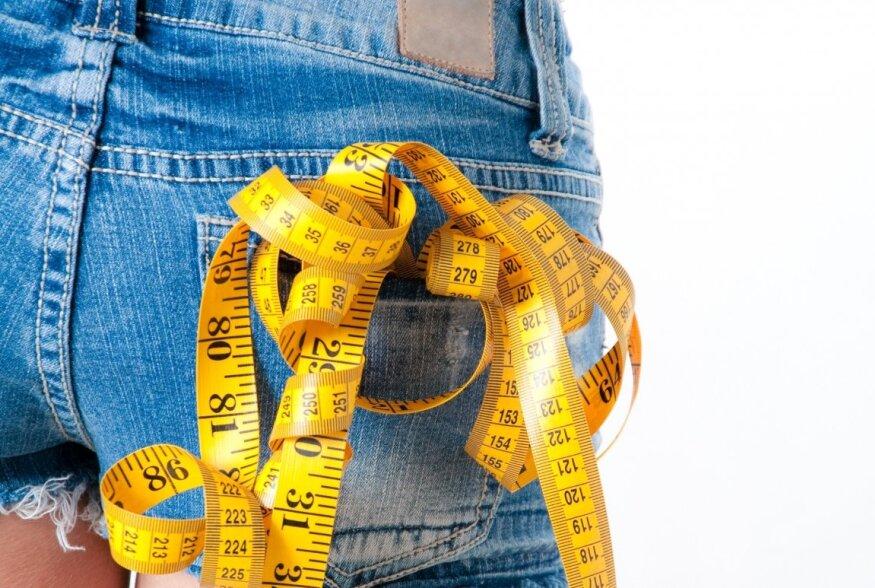 9 valearvamust kaalulangetamise kohta: Nipid, kuidas saavutada jäävalt parim kehavorm