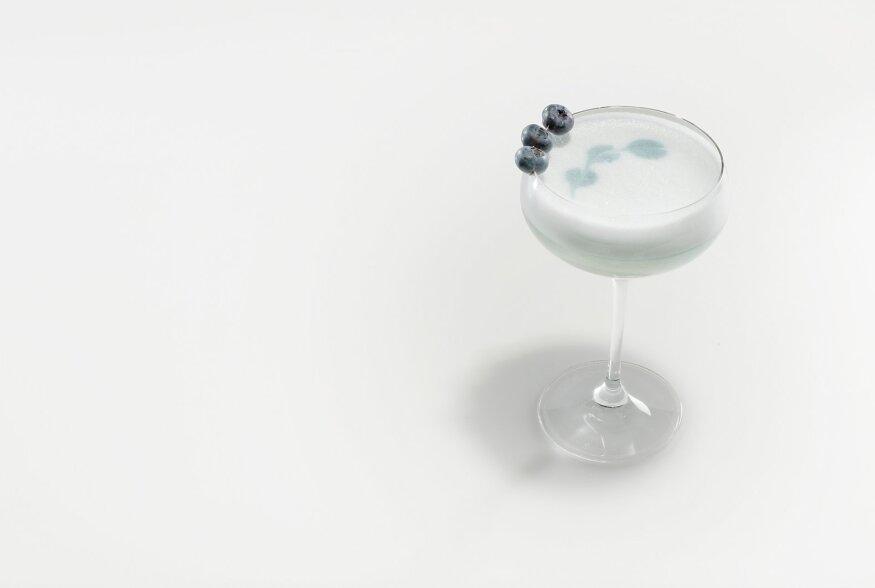 Liviko kokteilimeister soovitab: eriline munavalgega kokteil