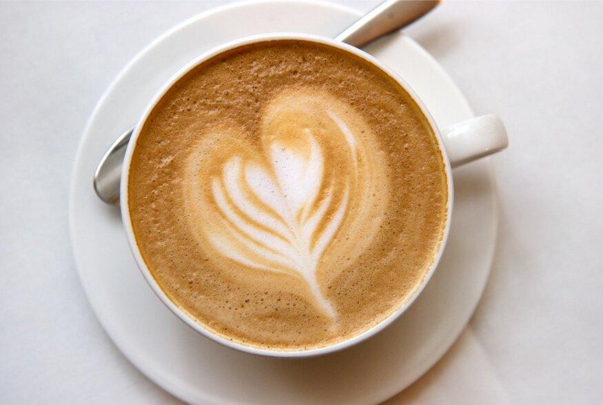 Pisut liialdades võib väita, et kofeiini ainevahetuse kiiruse saab kindlaks teha mitte ainult laboris, vaid ka kohvipaksu kasutades.