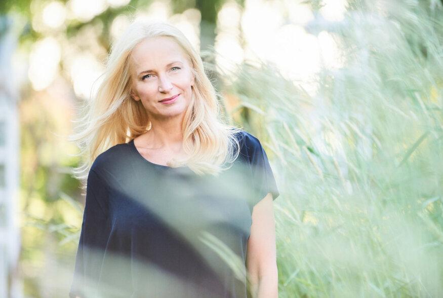 Toidublogija Mari-Liis Ilover: ise tehtud moosi limpsimine on peale kõhutäie ka hingetoit!
