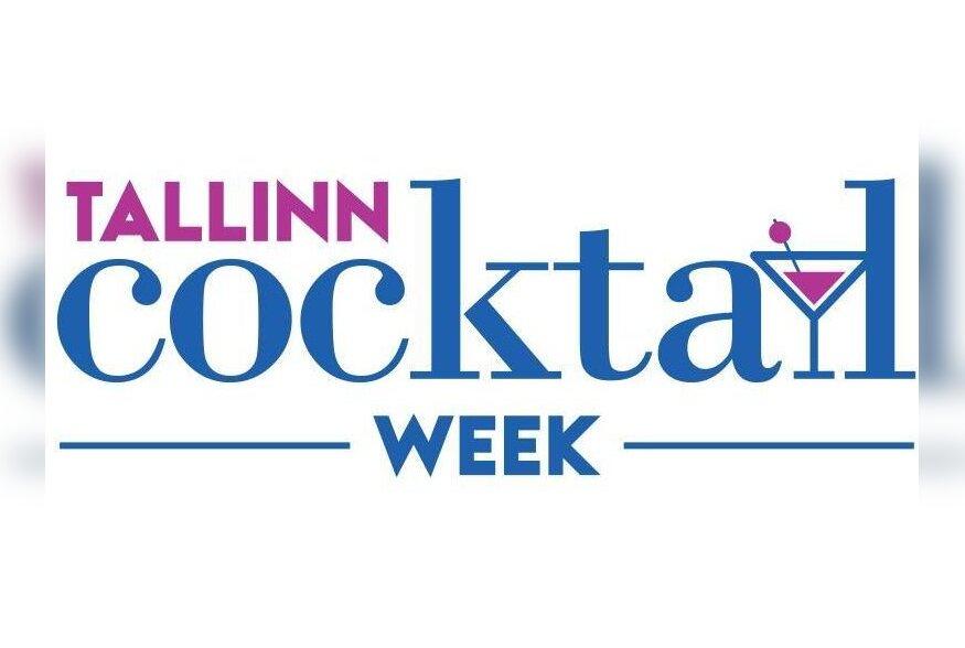 Täna algab  Tallinn Cocktail Week