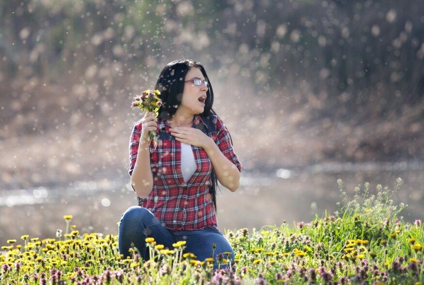 10 nõuannet kevadise allergia leevendamiseks