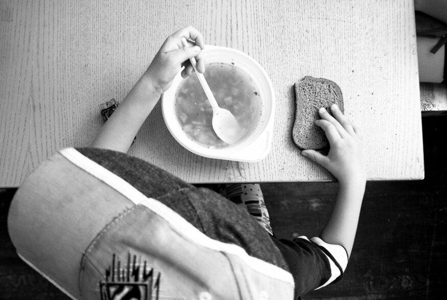 Laste toitumisnõustaja: tervisliku toitumise harjumusi tuleb lastes kujundama hakata juba imikueas