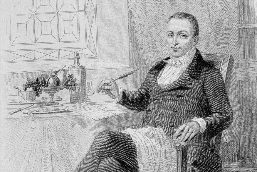 Gurmaanlusest ja arulagedast söömisest — mida arvati sellest 200 aastat tagasi?