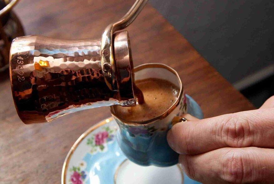 KOHVIFESTIVAL | Kuidas valmistada õiget Türgi kohvi? Ekspert selgitab selle UNESCO pärandi lahti