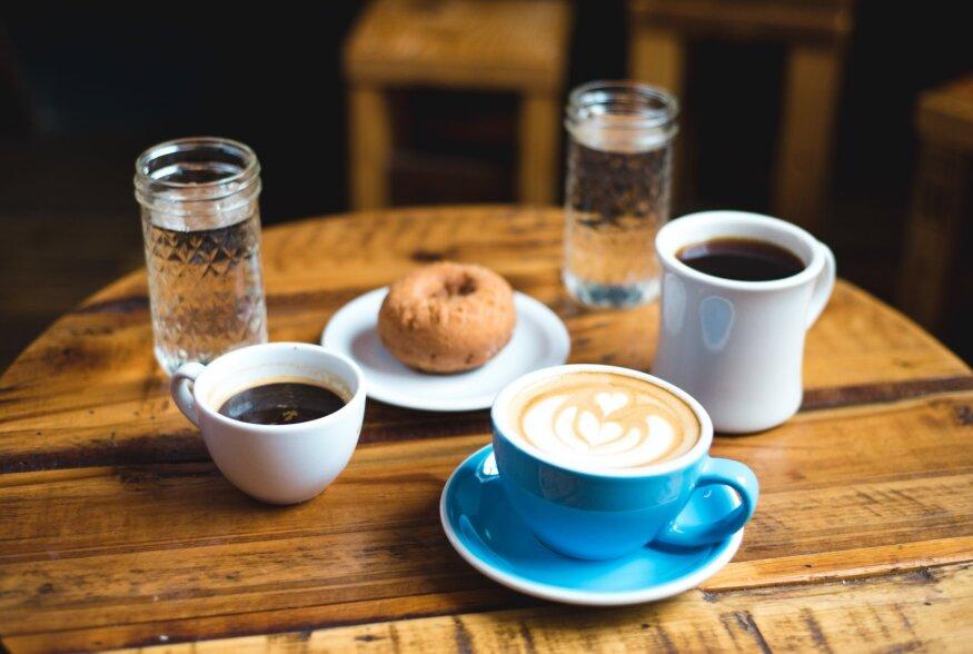 Hea kohvi saladus — mida pead teadma kohvi valmistamise kohta, et tuleks just õige ja aromaatne jook?