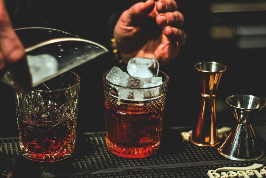 Alkohol 0%: Mida on kõrtsides juua, kui napsituju pole või sooviks lihtsalt alternatiivi?