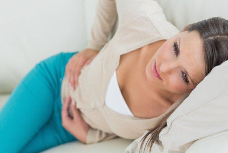 TERVISEPÄEVIK: Mis juhtub kehaga tegelikult, kui süüa liiga palju?