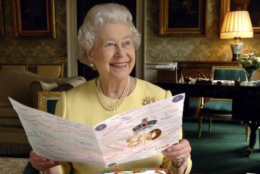 Kuninglik köök: mida kuninganna Elizabeth II-le tegelikult süüa meeldib?