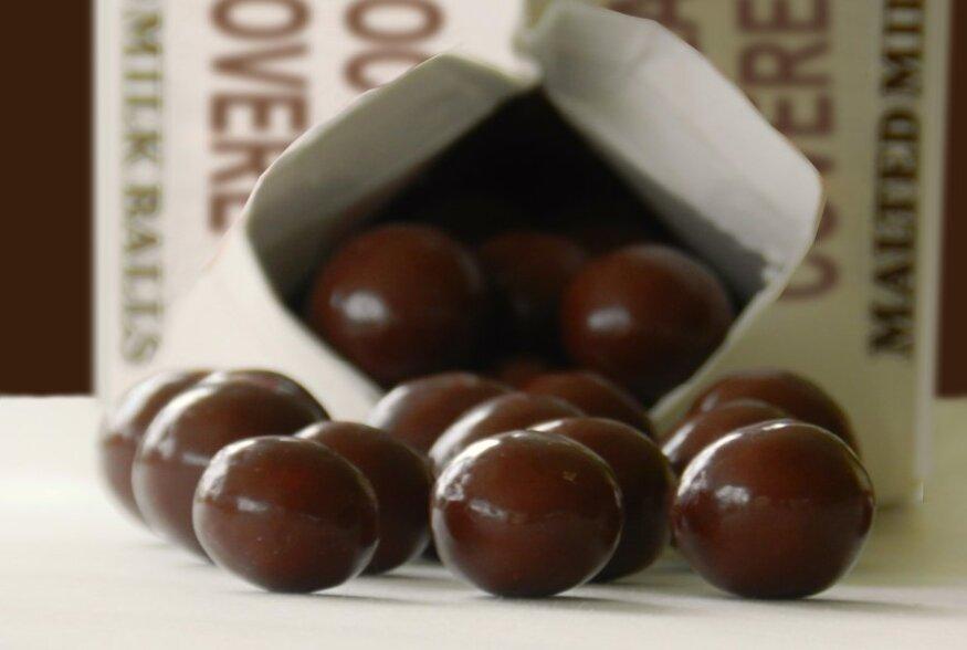 Olulise efekti saavutamiseks peaks päevas tarbima vähemalt 15-16 grammi tumedat šokolaadi