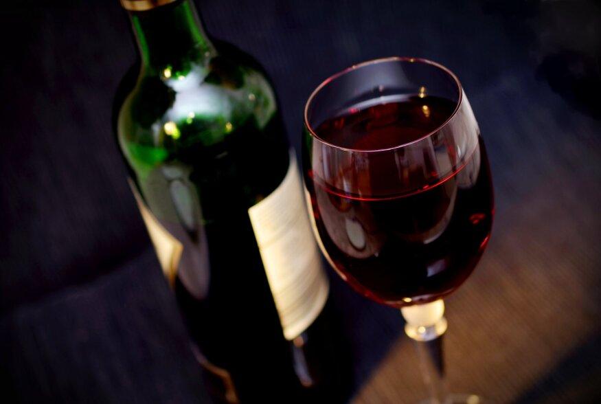 6 fakti, mida sa veinide kohta ei tea!