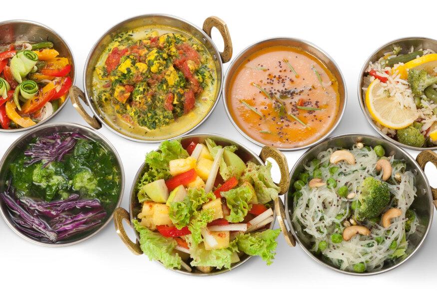 Taimetoit on kallis? Kuidas saada veganina söönuks 3 euro eest päevas