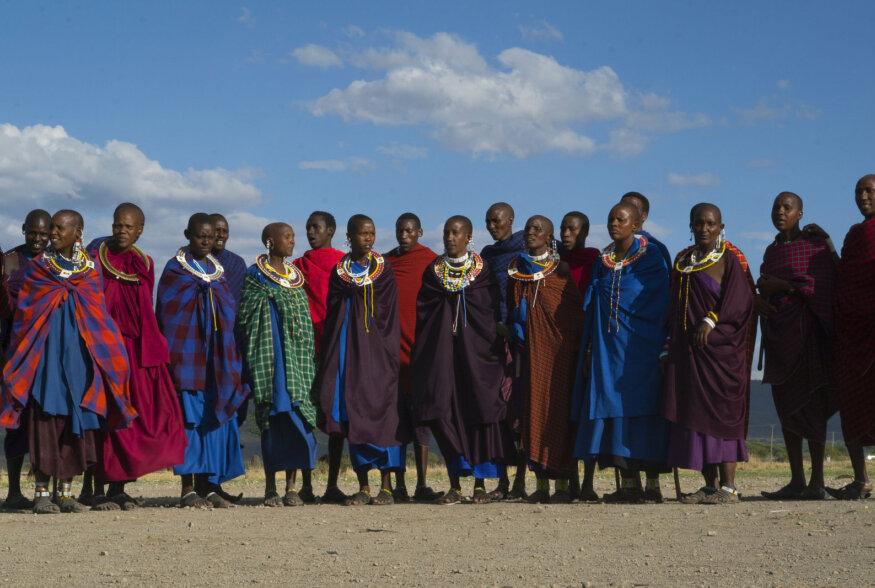 FOOKUSES AAFRIKA | Tansaania köök