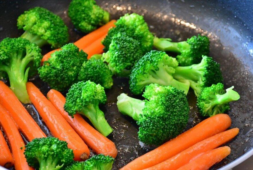 IMELINE VITAMIINIPOMM | Loe, miks peaksid brokolit sööma