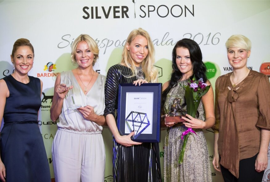Silver Spoon 2016