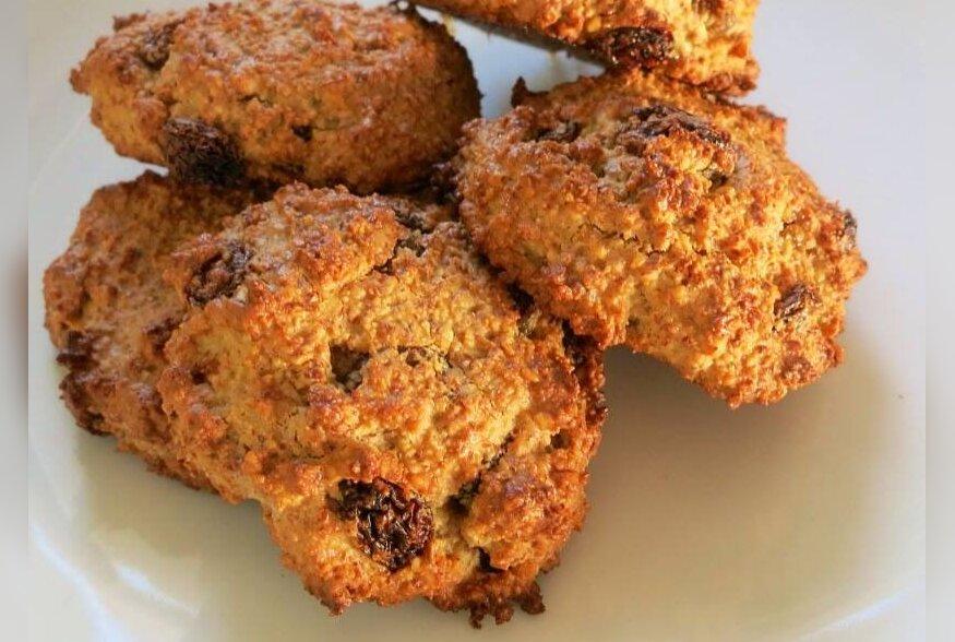 Rimi kokk: pidupäevaks sobib ka kõige lihtsam karaski-kohupiimatort