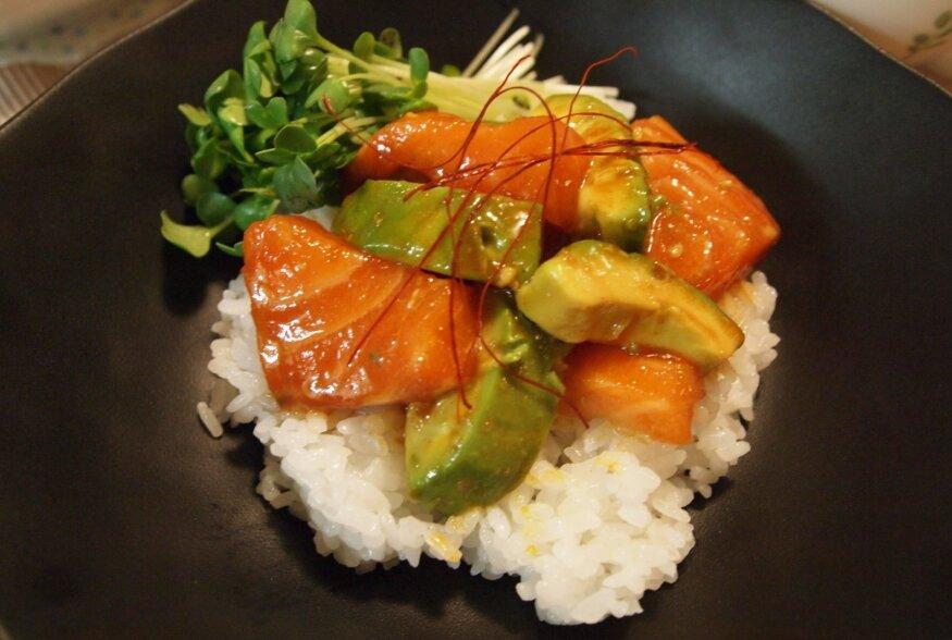 Jäta hüvasti kleepuva riisiga — nipid, kuidas riisi õigesti keeta!