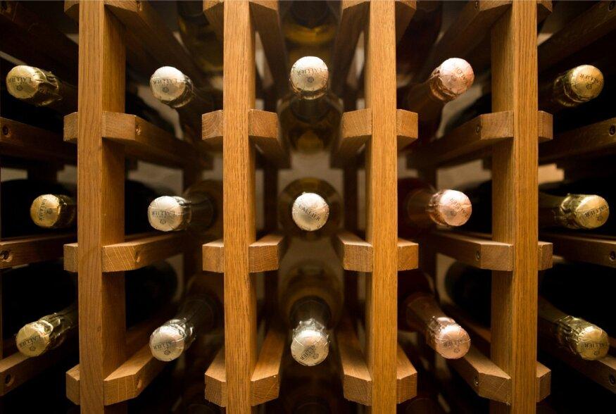 Maisons de Champagne avamine