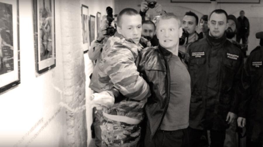 Джока Стерджеса огорчил скандал вокруг «выставки для педофилов» в российской столице