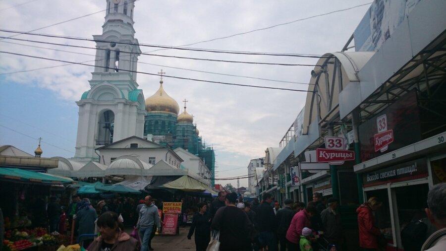 ВРостове-на-Дону из-за угрозы взрыва эвакуировали гостей  аэропорта и 3-х  вокзалов