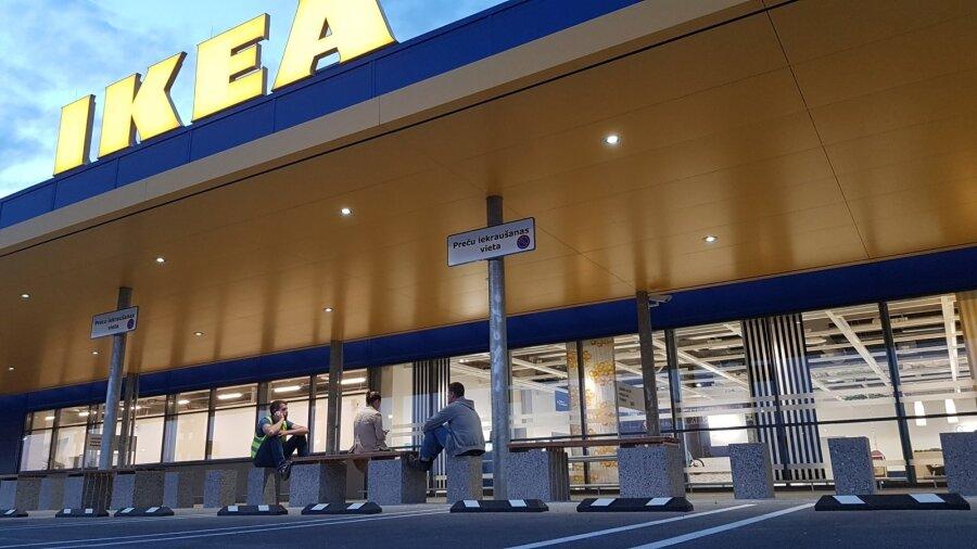 IKEA объявила осокращениях служащих в РФ вближайшие два года