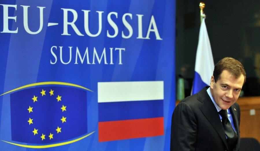 Вофициальном вестникеЕС опубликовали решение опродлении санкций противРФ