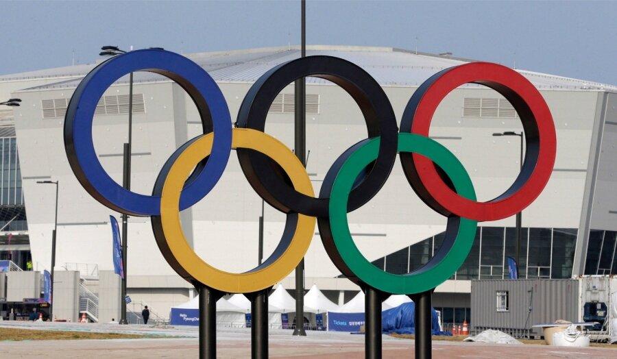 МОК предоставит бесплатные мобильные телефоны спортсменам изИрана иКНДР