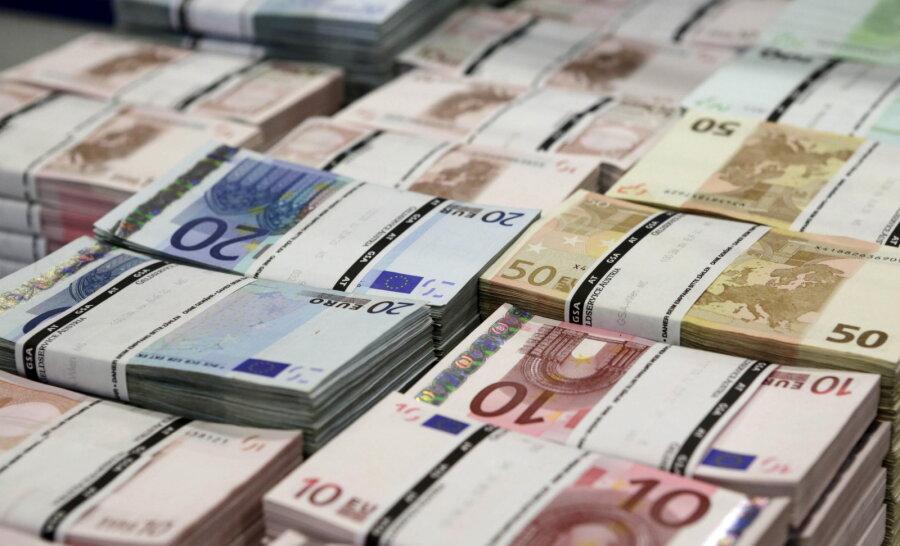 Русские компании растрачивают миллионы евро налоббирование вЕС