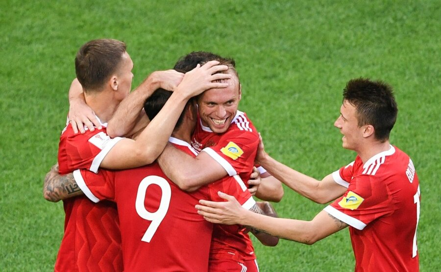 «Советский спорт» сказал, сколько стоят товарищеские матчи сборной