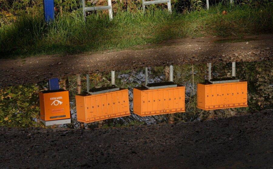 eesti post postkastid
