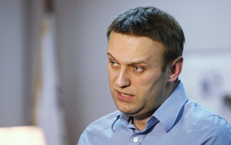 Кремль начал работу подискредитации Навального
