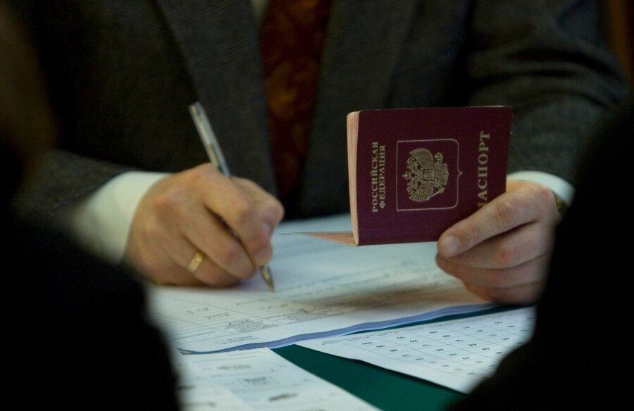 Прием вроссийское гражданство собрались упростить. Недля всех