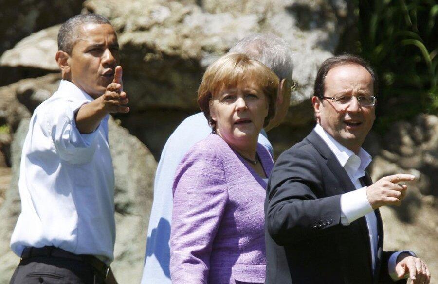 Франция окажет поддержку для восстановления единства Украины, - Олланд - Цензор.НЕТ 6686